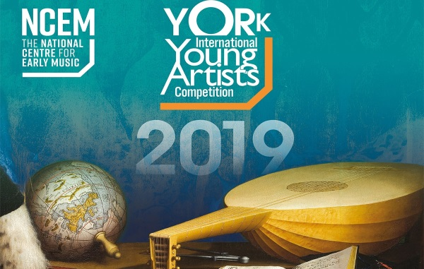 York Early Music Competion 2019