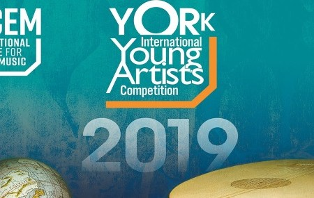 York Early Music Competion