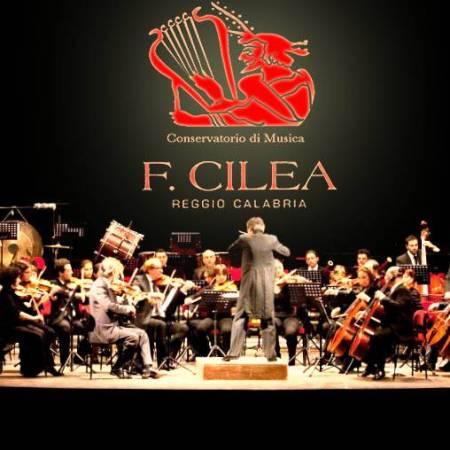 Aggiunti Orchestra Conservatorio Francesco Cilea