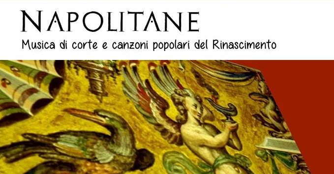 """""""Napolitane"""" alla Sala Baldini di Roma"""