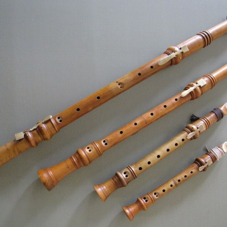 CHALUMEAU classical Clarinet