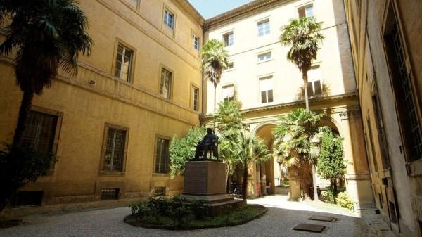 Conservatorio Pesaro Musica antica