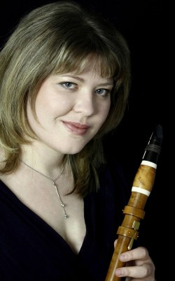 Classical Clarinet Chalumeau Giulia Zannin