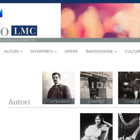 Biblio LMC liceo musicale coreutico