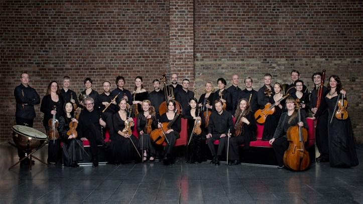 Giuliano Carmignola Concerto Köln