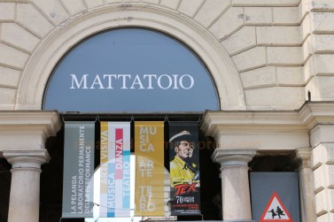 ex Mattatoio