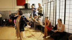 Claudia Celi danza rinascimentale