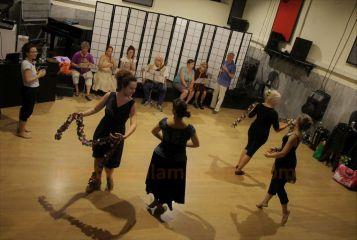Musica e coreografia barocca
