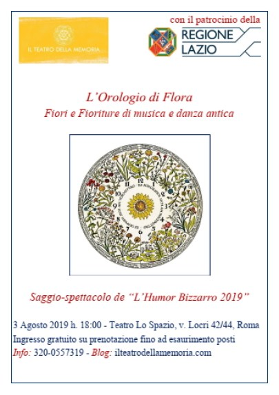 workshop internazionale musica danza antica