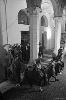 X Municipio Ostia danze storiche