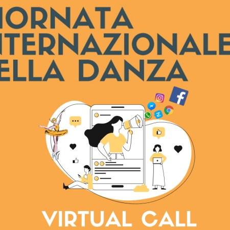 Danza e Distanza Giornata Internazionale della Danza AND