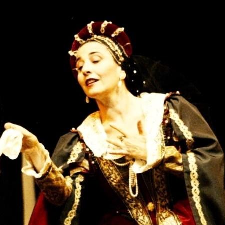 Claudia Celi Danze XVI secolo