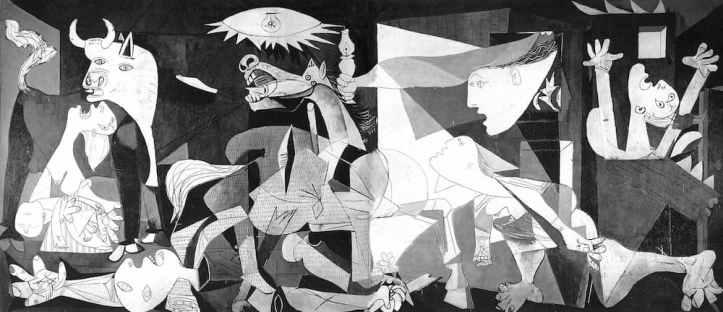 Picasso ResidAND Amina Amici