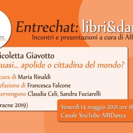 Nicoletta Giavotto Airdanza