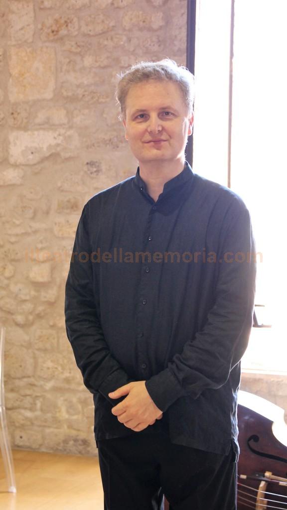 Silvano Mangiapelo