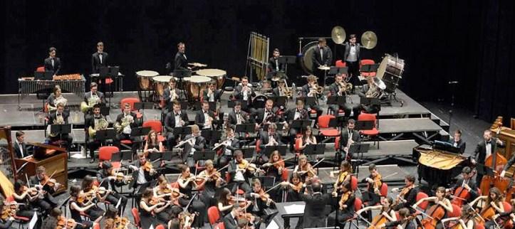 Orchestra Conservatori Ezio Bosso