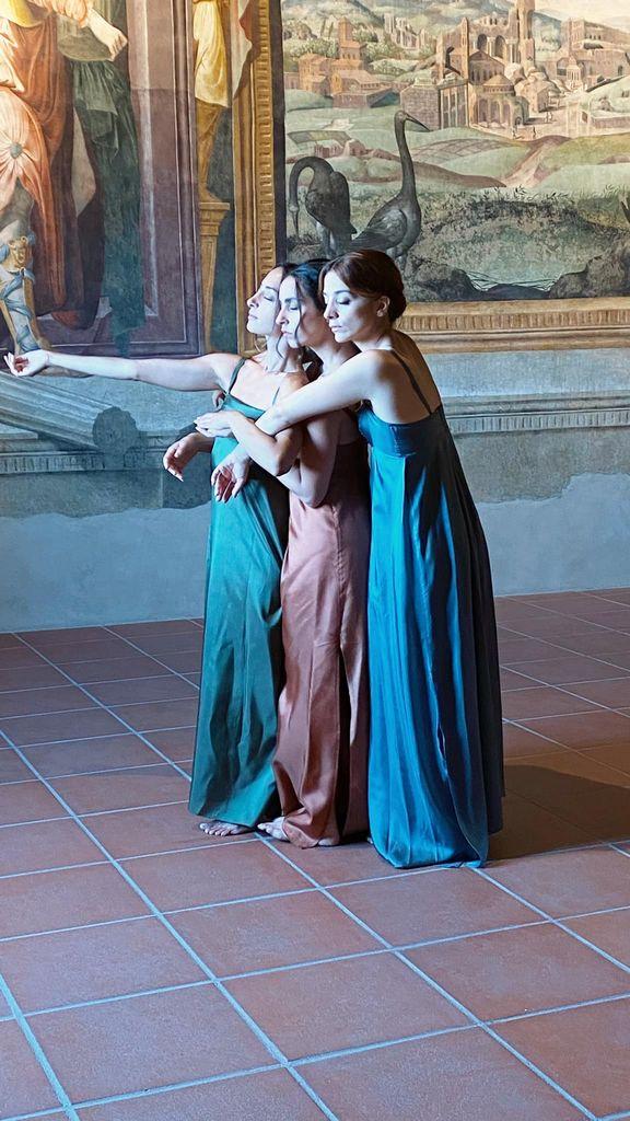ANAM Compagnia di Danza