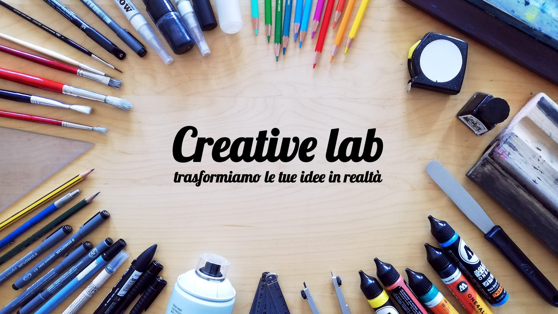 Tela-creative lab