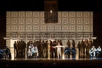 Teatro di San Carlo - CARMEN di G. Bizet - direttore Zubin Mehta