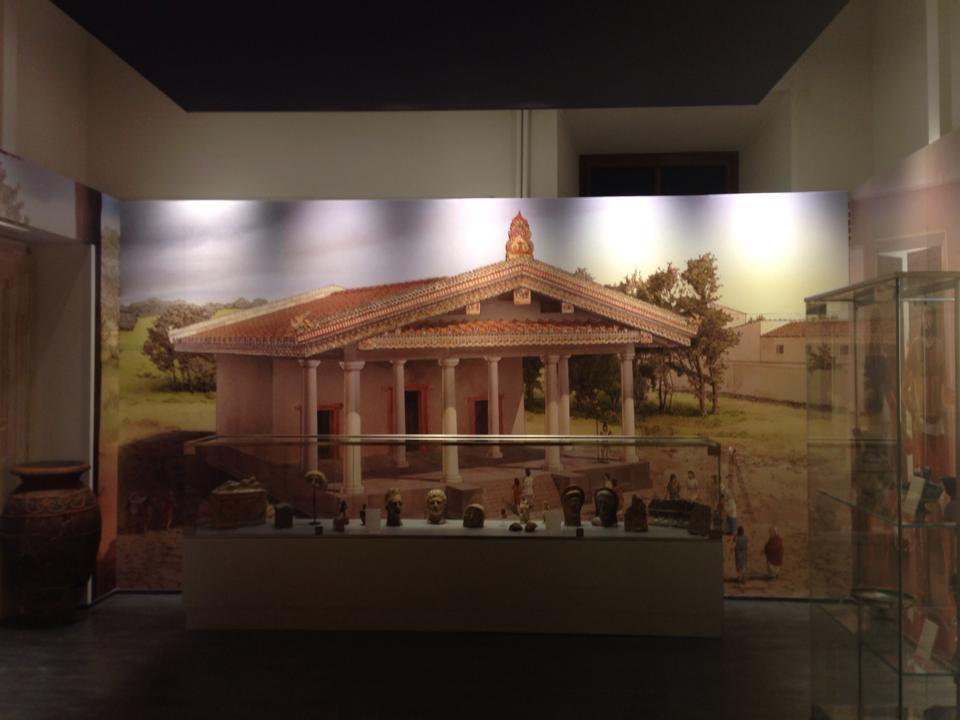 Museo monterotondo multimediale