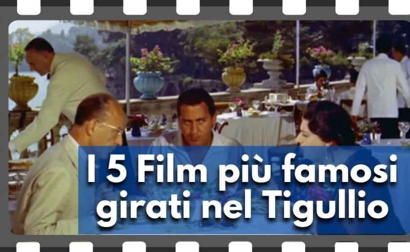 Film girati in Liguria