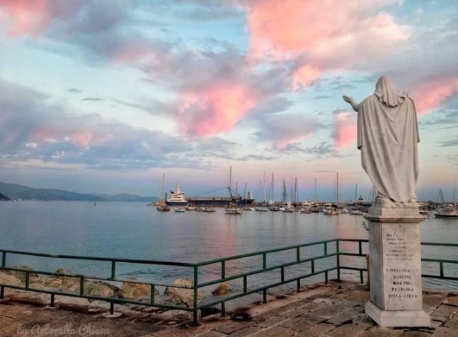 Santa Margherita Ligure, Tigullio