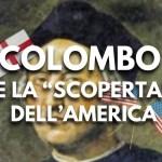 Cristoforo Colombo Genova