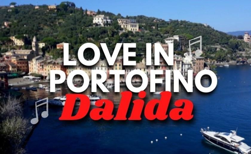 Dalida, Love in Portofino