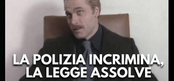 Film girati in Liguria, la polizia incrimina la legge assolve