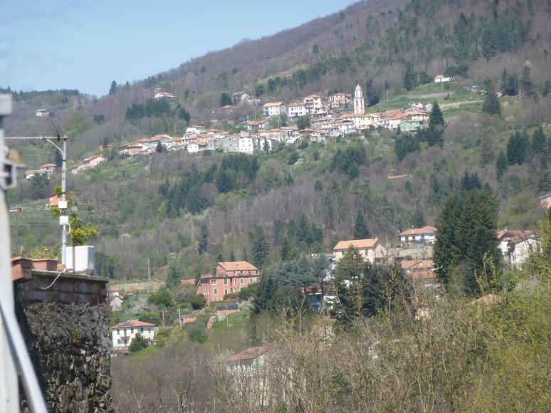 Castello di Carro, Velva