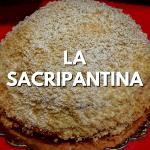 Torta Sacripantina