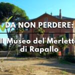 Rapallo, Museo del Merletto