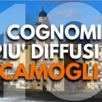 Camogli, storia di Camogli