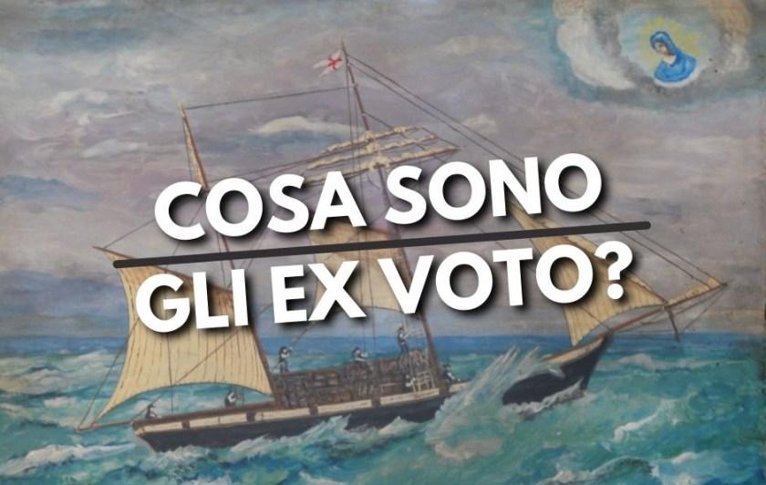 Ex Voto