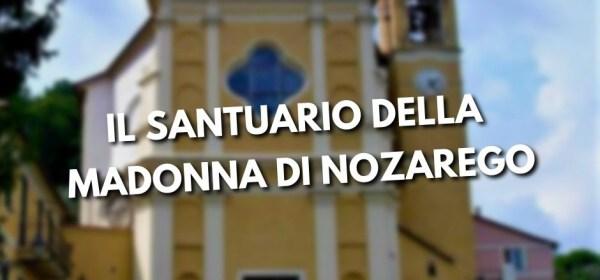 Nozarego, Santuario di Nozarego