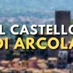 Arcola, castello di Arcola