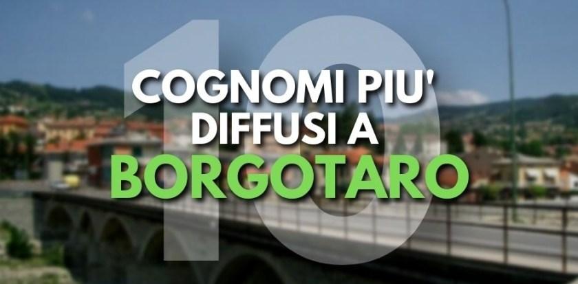 Borgotaro