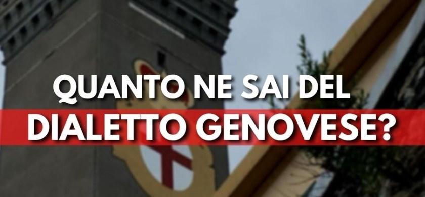 Storia di Genova