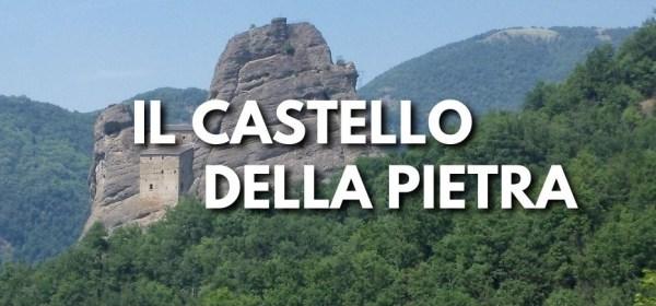 Vobbia, Castello della Pietra