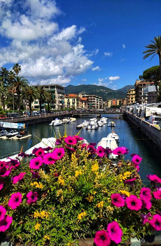 Rapallo fiume Boate