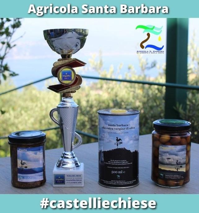 Agricola Santa Barbara