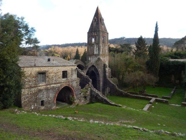 Valle Christi Rapallo