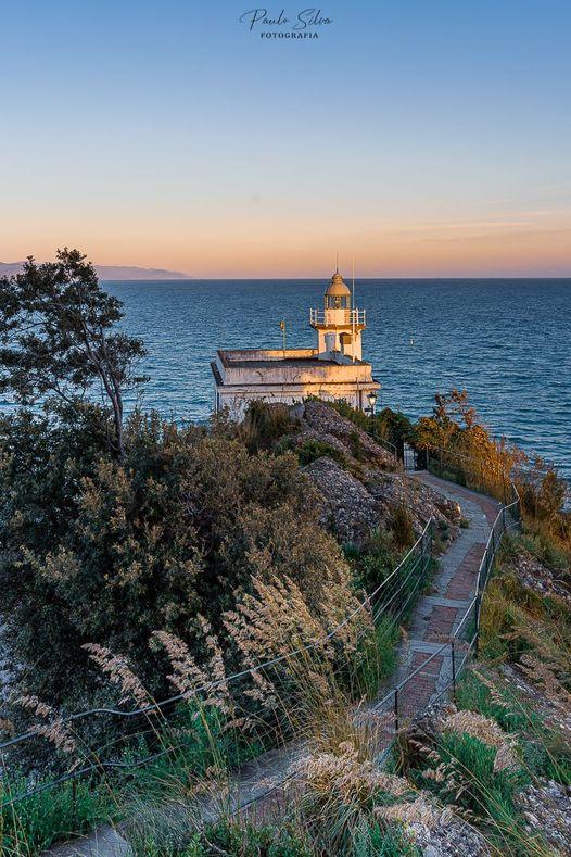 Portofino, Faro di Portofino