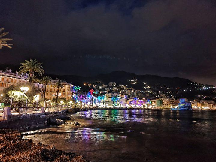 Rapallo, lungomare