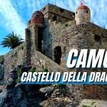 Camogli, Castello della Dragonara