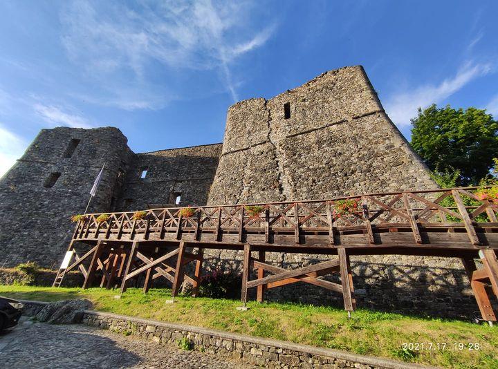 Castello di Santo Stefano d'Aveto