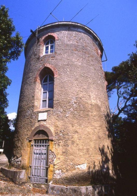 Torre Marconi, Sestri Levante