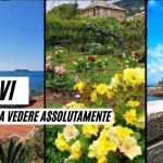 Genova Nervi: 3 Cose da vedere assolutamente