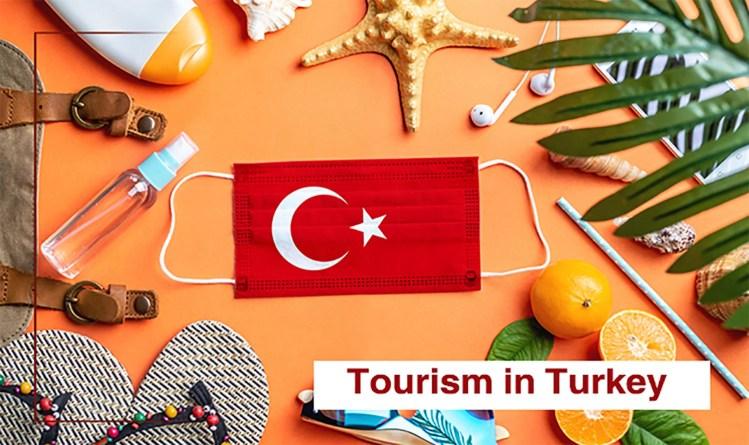 Tourism in Turkey 2021
