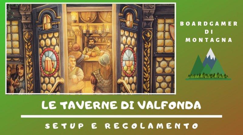 Taverne di Valfonda